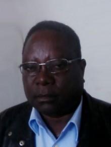 Abraham Mombeshora
