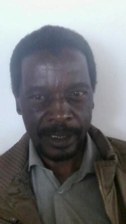Godfrey Mudambo
