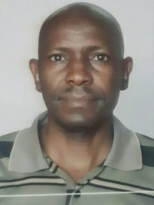 Evans Ndoro