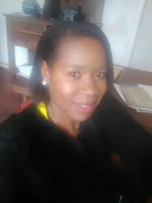Stelia Phiri